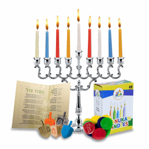 Menorah Set